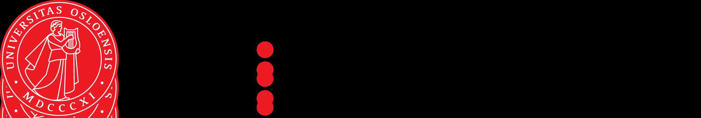 UiO logo