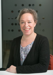 Picture of Lise Reang