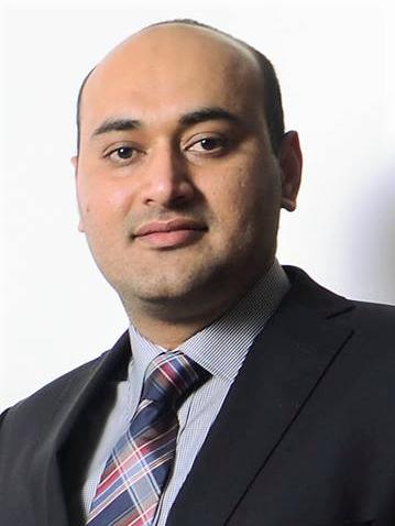 Adnan Latif