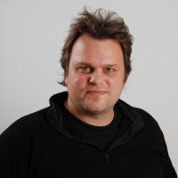 Einar Broch Johnsen